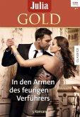 Julia Gold Band 88 (eBook, ePUB)