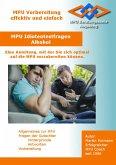 MPU Idiotentestfragen Alkohol (eBook, ePUB)