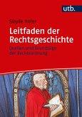 Leitfaden der Rechtsgeschichte (eBook, ePUB)