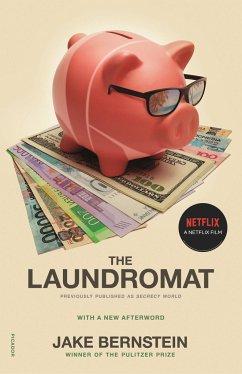 The Laundromat - Bernstein, Jake