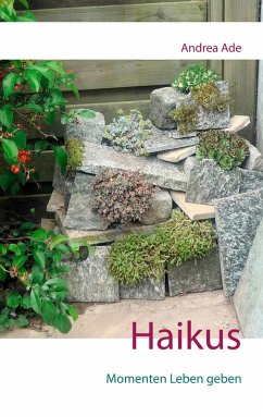 Haikus (eBook, ePUB)