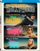 Once upon a time in... Hollywood, 1 Blu-ray (SteelBook)