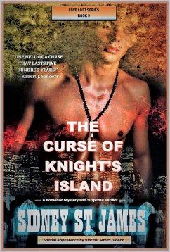 The Curse of Knight´s Island (Love Lost Series, #5) (eBook, ePUB)