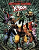 Marvel Monograph: The Art Of Arthur Adams X-men