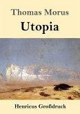 Utopia (Großdruck)