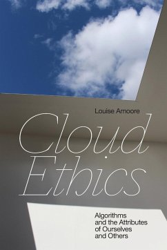 Cloud Ethics - Amoore, Louise