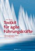 Toolkit für agile Führungskräfte (eBook, PDF)
