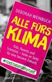 Alle fürs Klima (eBook, ePUB)