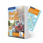 Polyglott on tour Reiseführer Bella Italia (Mängelexemplar)