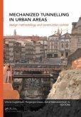 Mechanized Tunnelling in Urban Areas (eBook, ePUB)