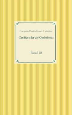 Candide oder der Optimismus (eBook, ePUB) - Arouet Voltaire, François-Marie