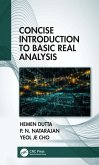 Concise Introduction to Basic Real Analysis (eBook, ePUB)