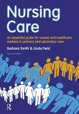 Nursing Care (eBook, PDF)