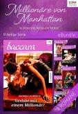 Millionäre von Manhattan - Schnonungslos sexy! (8-teilige Serie) (eBook, ePUB)
