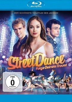 Streetdance - Folge deinem Traum! - Diverse
