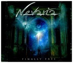 Finally Free - Nevaria
