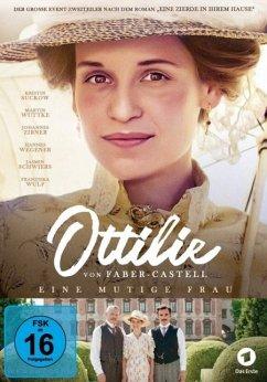 Ottilie von Faber-Castell - Eine mutige Frau - 2 Disc DVD - Diverse