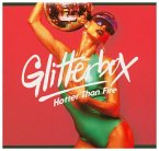 Glitterbox-Hotter Than Fire