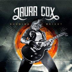 Burning Bright - Cox,Laura