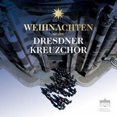 Weihnachten Mit Dem Dresdner Kreuzchor - Dresdner Kreuzchor/Kreile,Roderich