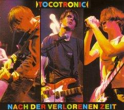 Nach Der Verlorenen Zeit (Reissue) - Tocotronic
