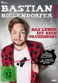 Bastian Bielendorfer Live - Das Leben ist kein Pausenhof!