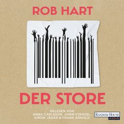 Der Store (MP3-Download) - Hart, Rob