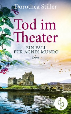 Tod im Theater (eBook, ePUB) - Stiller, Dorothea