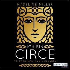 Ich bin Circe (MP3-Download) - Miller, Madeline