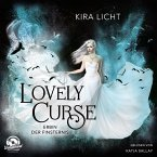 Erbin der Finsternis / Lovely Curse Bd.1 (MP3-Download)