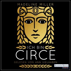 Ich bin Circe (MP3-Download) - Miller, Madeline