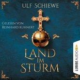 Land im Sturm (Ungekürzt) (MP3-Download)
