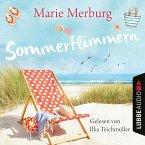 Sommerflimmern / Rügen-Reihe Bd.3 (MP3-Download)