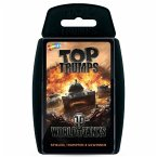Top Trumps World of Tanks (Spiel)
