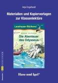 Die Abenteuer des Odysseus. Begleitmaterial