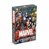 Number 1 Marvel Universe (Spiel)