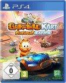 Garfield Kart Furious Racing (PlayStation 4)