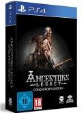 Ancestor's Legacy: Conqueror's Edition (PlayStation 4)