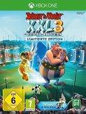 Asterix & Obelix XXL3 - Der Kristall-Hinkelstein Limitierte Edition (Xbox One)