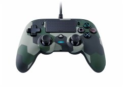 Nacon PS4 Controller Color Edition (camo green)