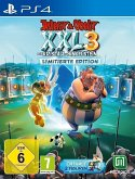 Asterix & Obelix XXL3 - Der Kristall-Hinkelstein Limitierte Edition (PlayStation 4)