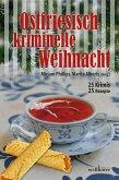 Ostfriesisch kriminelle Weihnacht