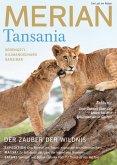 MERIAN Tansania mit DVD 10/19