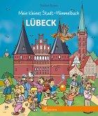 Mein kleines Stadt-Wimmelbuch Lübeck