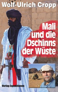 Mali und die Dschinns der Wüste