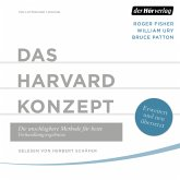 Das Harvard-Konzept (MP3-Download)