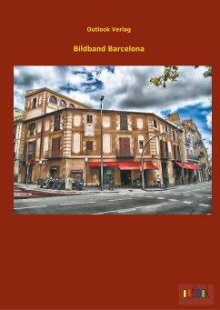 Bildband Barcelona