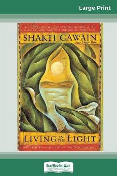 Living in the Light - Gawain, Shakti