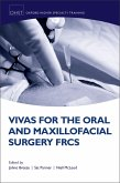 Vivas for the Oral and Maxillofacial Surgery FRCS (eBook, PDF)
