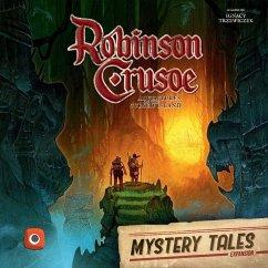 Robinson Crusoe Pegasus